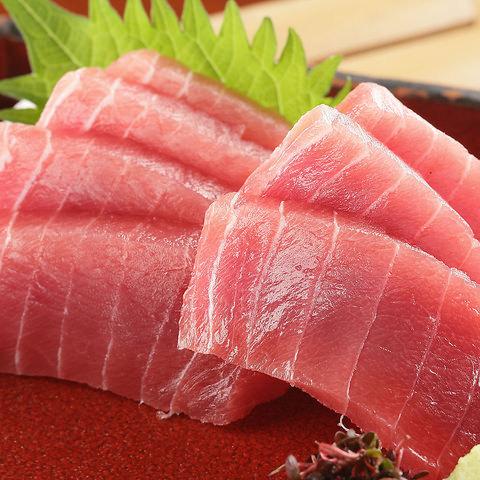 名古屋柳橋市場直送 鮮魚各種