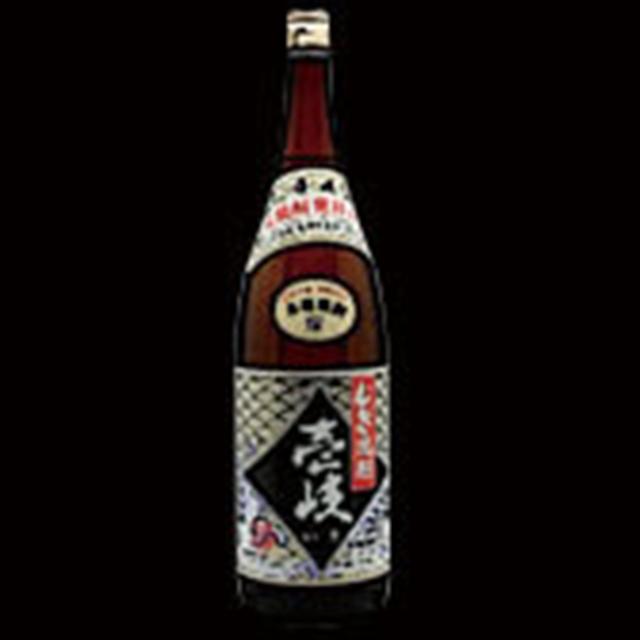 【長崎】壱岐~玄海酒造~