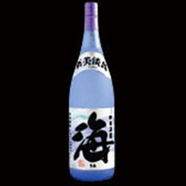 【鹿児島】海~大海酒造~