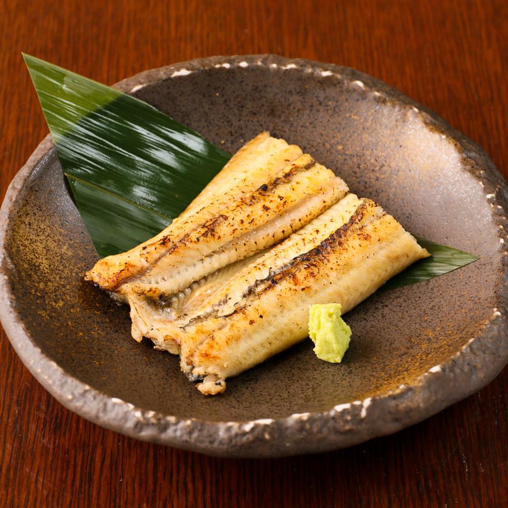 白焼/蒲焼