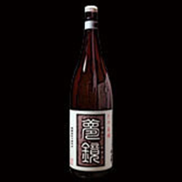 【鹿児島】夢鏡~植園酒造~