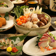 "◆Go To Eat 特別◆1・2月宴会『北海鮭と牡蠣の石狩鍋""満喫""コース』2時間飲み放題付5000円"