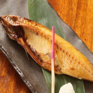 小名浜 伴助 トロ鯖干し