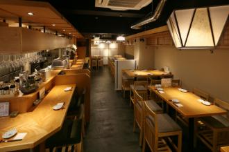 吟醸マグロ 武蔵小杉画像1