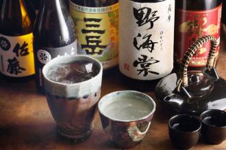 芋蔵 霞が関店画像3