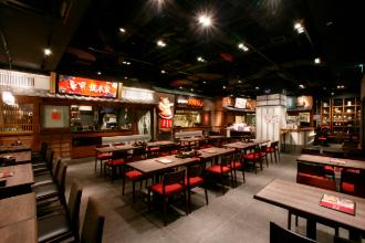 名古屋丸八食堂 ルーセント画像1
