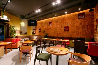 猿Cafe新宿画像1