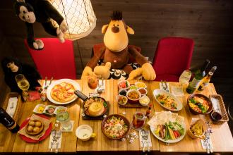 猿Cafe新宿画像2